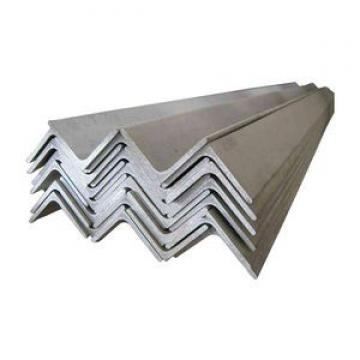No. 1 Finished AISI 304 Stainless Steel Angle