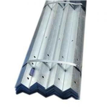 Hot Rolled 310 321 Stainless Steel Angle Bar
