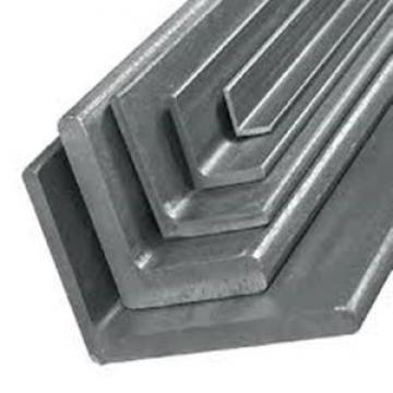 Galvanized Perforated ASTM A36 A572 Gr50 Gr60 Ms Angle Steel Bar Slotted L Shaped Bar
