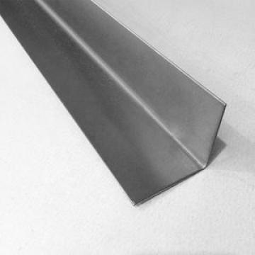 Hot Dipped Galvanized Iron Z Steel Slotted Angle Bar