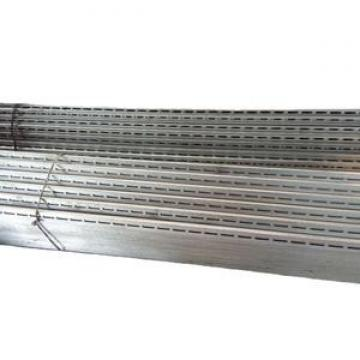 Grade A36 Mild Steel Angle with Galvanized