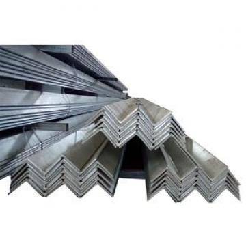 Unequal Hot Rolled Carbon Mild Steel Angle Bar/Black Carbon Steel Unequal Angle Bar