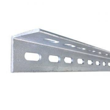 Hot Dipped Galvanized Processing Punched and Drilled Beam Channel Steel