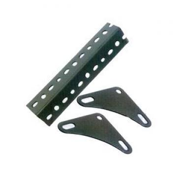 Steel Profiles Powder Coated Universal Angle Steel Steel Angle