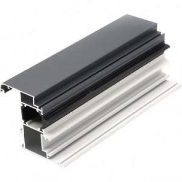 48*32mm Waterproof LED Aluminum Profile for Floor 6063 Material Alloy New Profile