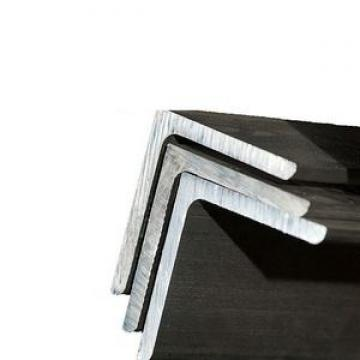 Hot Rolled Mild Steel Angle Bar for Building Iron