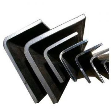 Hot Rolled Metal Stainless Steel Angle Steel Equal Angle Bar