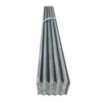 Building Material ASTM A36 Standard Unequal Metal Iron Steel Angles