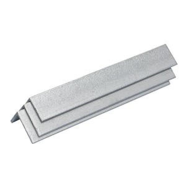 2B Surface Hot Rolled Equal and Unequal Iron Angles stainless steel angle bar 904L #1 image