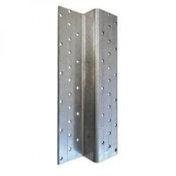 Stainless Steel Angle Iron for Construction (CZ-A80) #1 image