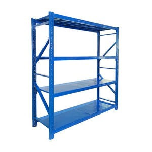 Corrosion protection affordable price China storage racks heavy duty sheet metal rack #1 image