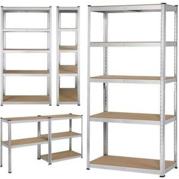 Conventional Heavy Duty Pallet Shelving Rack For Warehouse Storage #1 image